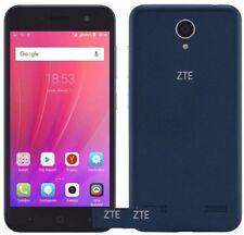 ZTE Blade A520 - 16GB - Azul (Libre) (Dual SIM)