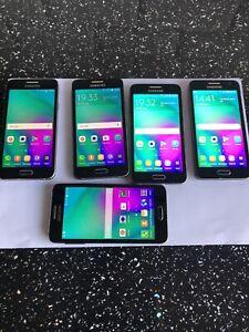 Samsung Galaxy A3 SM-A300FU - 16GB - Smartphone Vodafone Network