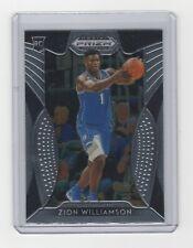 Zion Williamson 2019-20 Panini Prizm Draft RC #64