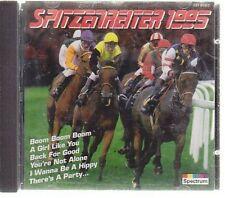 Party Service Band Spitzenreiter 1995 [CD]