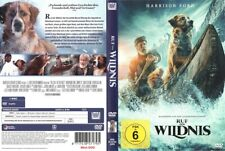 RUF DER WILDNIS (2020) --- Call of the Wild --- Neuverfilmung --- Harrison Ford