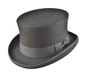 Quality Top Hat wedding party ascot for men women many colours-iHATSLondon UK