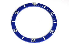 Bezel insert CERAMIC for Seiko (7S26-0020 SKX) 7002/6309/6306 divers - 136965