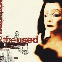 The Used-Used CD