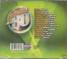 salsa rare CD JOHNNY RAY margarita PEDRO CONGA la va a pagar ALEX BUENO niche