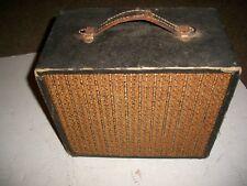 Lectrolab R100C Vintage Electric Guitar Amplifier