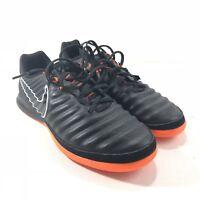 Nike Mens Tiempo Lunar Legend X 7 VII PRO AH7246-080 Turf Soccer Shoes Size 7