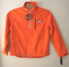 Denver Broncos NFL G-III Sports Energy Soft Shell Full Zip Team Jacket XL 37b19a653