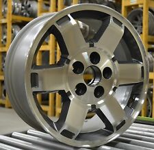 "17"" Honda Pilot 2009 2010 2011 Factory OEM Rim Wheel 63993 Full Set"