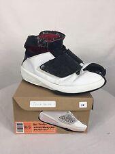 """2005 Air Jordan Retro XX(20) """"QuickStrike"""" Size 10.5 W/Rep Box 310455-101"""