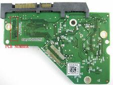 2060-771824-003 REVA Western Digital PCB Board WD HDD Logic Contorller Board