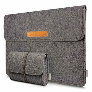 Inateck Laptop Sleeve Case Compatible with 16 Inch MacBook Pro 2019 (A2141)