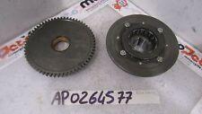 Ruota libera magnetica Free wheel gear Aprilia Pegaso 650 97 00