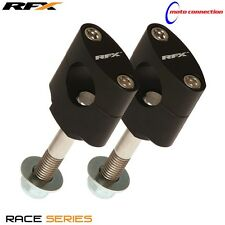 RFX BAR CLAMPS FOR FATBARS / PRO TAPER/ TWINWALL HONDA CRF 250/450 -  FXHM10028