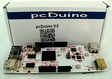 pcDuino v2: A8 Single Board Computer Arduino Programming ubuntu android google