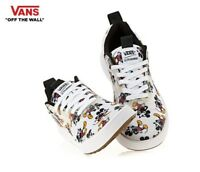 Vans DISNEY Mickey Mouse Ultrarange Rapidweld Fashion Sneakers,Shoes VN0A3MVUURN