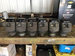 TSIO520 Cylinders Used Removed From Running Engine Off Ram Cessna 340