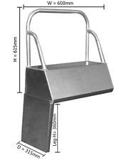 Aluminium Side Console