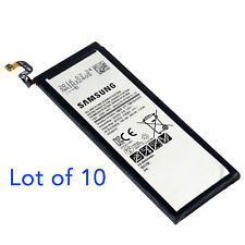 Lot of 10 Samsung Eb-Bn920Aba Oem Battery for Galaxy Note 5 N920 N920F N920A New