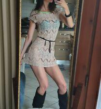 zara vestito pizzo in vendita | eBay