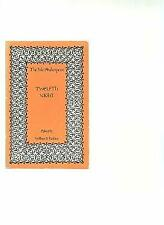 The Yale Shakespeare TWELFTH NIGHT-ExLibrary