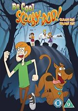 Be Cool Scooby-Doo!: Season 1 - Volume 1 [DVD] [2016][Region 2]