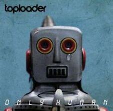 Toploader - Only Human (2011)