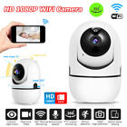1080P HD IP Camera Wi-Fi IR Night Smart Home Wireless Security Baby Monitor CCTV picture