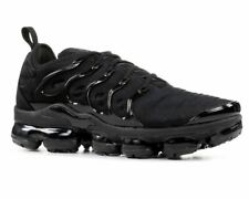 6a2a2f7823 Nike Air Vapormax Plus Black Dark Grey Air Max Men Running SNEAKERS  924453-004 UK
