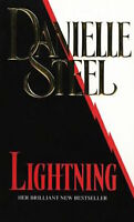 DANIELLE STEEL ____ LIGHTNING ____ BRAND NEW ____ FREEPOST UK