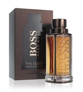 Hugo Boss The Scent Private Accord EDT 100ML