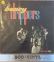 The Honeydrippers Volume One 1 Vinyl US 1984 Es Paranza Lp VG+ Con