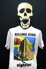 Killing Joke - Eighties - T-Shirt