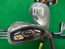 New Mizuno JPX EZ 6h-GW Combo Iron Set Regular Prolaunch Axis Graphite Irons