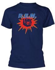 R.E.M 'Monster' T-Shirt - NEW & OFFICIAL!