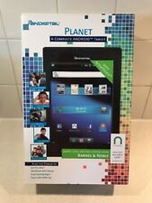 "Pandigital Planet ANDROID Multimedia 7"" Tablet - 2 GB - Used Only Once - R70A200"