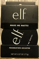 e.l.f. Make Me Matte! Foundation Adjuster 0.27 Oz.