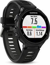 Garmin Forerunner 735XT Europe Black/Gray Activity Tracker,Herzfrequenz BRANDNEU