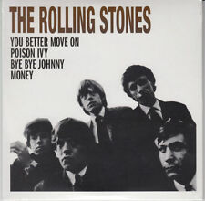 Disques vinyles rock 45 tours The Rolling Stones