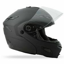 Gmax GM54S Modular Helmet Flat Black Size Small