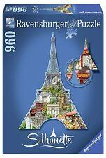 Ravensburger Puzzles mit Architektur-Thema