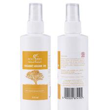 Arganöl 100% aus Marokko 100 ml Öl Antioxidant Hautpflege Haarpflege Massage NEU
