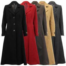 Manteaux et vestes laine pour femme