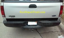 FORD F-SERIES TAILGATE RUST REPAIR PANEL 1997-2003 F150, 1997-2006 F250 F350