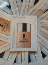 CLINIQUE - Even Better Glow™..Makeup SPF 15   foundation (52 neutral) 30ml total