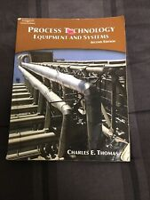 New ListingProcess Technology Equipment and Systems by Charles E. Thomas (2006, Perfect,.