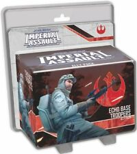 Star Wars Imperial Assault Board Game: Echo Base Troopers Ally Pack