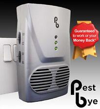 Pestbye PB0006 Plug In Advanced Spider Repellent