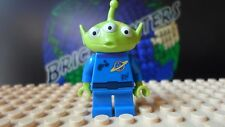 LEGO® Toy Story - Alien - Yellow Splotch on Face Minifigure - Lego 7596