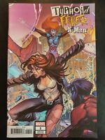TYPHOID FEVER: X-MEN #1b (2019 MARVEL Comics) ~ VF/NM